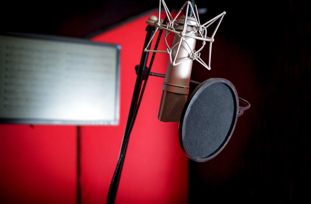 Las mejores voces del mundo de la radio